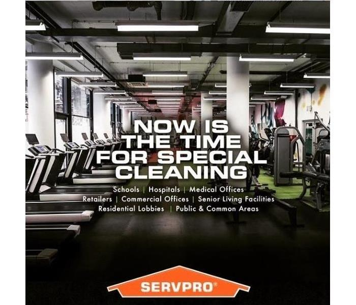 Special Cleaning