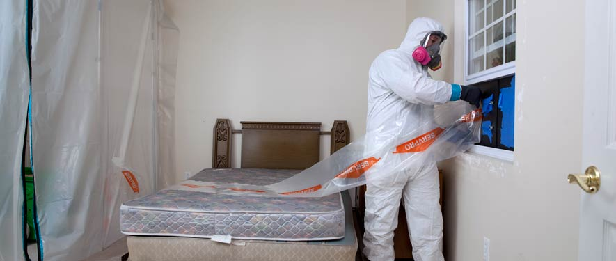 Ruxton, MD biohazard cleaning